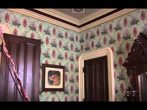 Illinois Stories Garth Mansion WSEC-TV/PBS Quincy