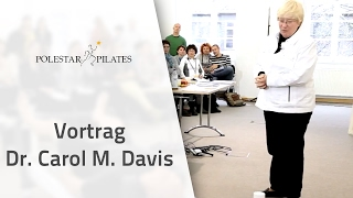 Dr. Carol M. Davis Trailer - POLESTAR Europe Event 2013