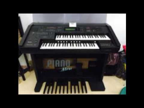 Coolio   Gangsters Paradise [ORGAN]