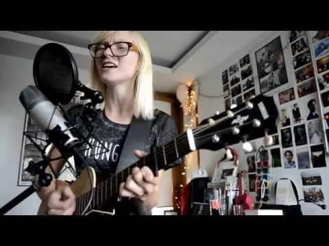 Anna M - Agata Karczewska (Czerwone Gitary cover)