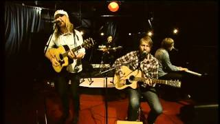 Friska Viljor - What you gonna do? (Live at Nyhetsmorgon 2011)