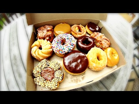 Buster - Best National Donut Day Deals in Tampa Bay