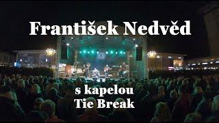 Havířov František Nedvěd a skupina Tie Break 17.12.2019 Havirov