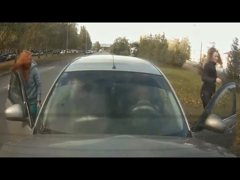 Car Crash Compilation # 72