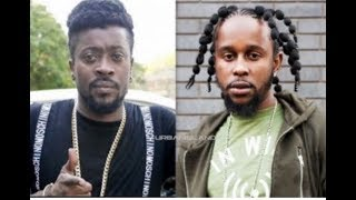 Popcaan Respond To Beenie Man Diss Song