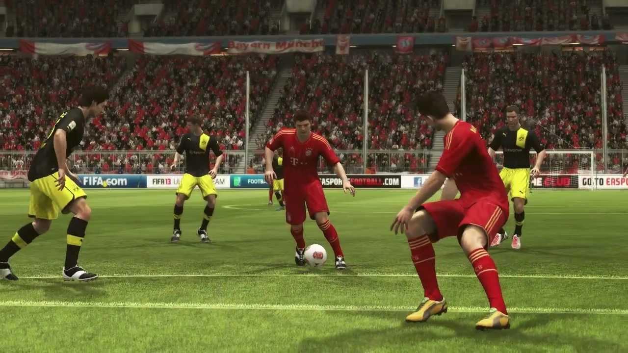 Bayern Dortmund Tore Youtube