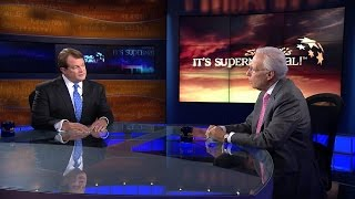 Gordon Robertson Interview with Sid Roth | Reaching The World