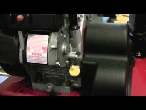 Don T Buy A Craftsman Snowblower With A Briggs Amp Stratton