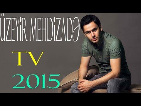 Uzeyir Mehdizade - Sene Ne ( Yep Yeni 2015 ) MIX CLUB - AUTO REMIX
