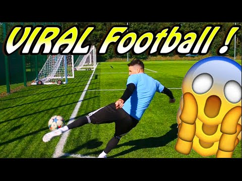 Thumbnail: VIRAL Football! - INCREDIBLE! You Won't Believe This!