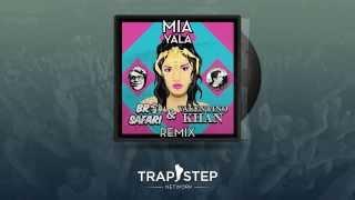 M.I.A. - YALA (Bro Safari & Valentino Khan Trap Remix)