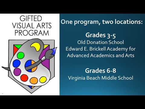 Aspects of a great School Gifted Program