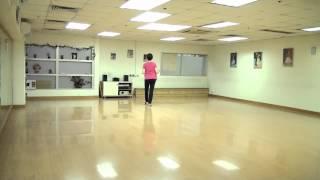 My Tender Heart by Katrin Gabler (Line Dance)