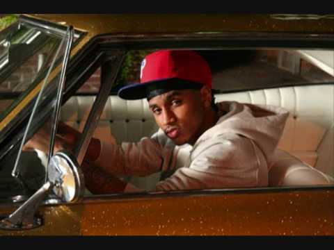 Trey Songz - Takes Time To Love *NEW*