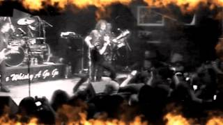 "Hellion ""Hell Has No Fury"" Official Video"