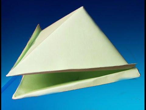 ЛЯГУШКА - Легкое Оригами из