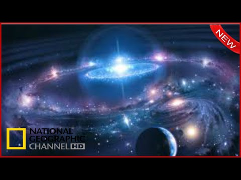 Documentary National Geographic-Exploring The Stars In The Universe Space Documentary