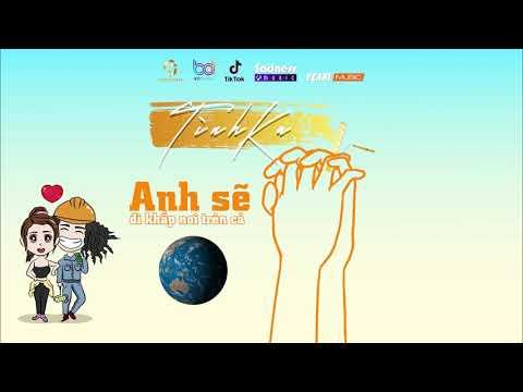 OFFICIAL MUSIC VIDEO LYRICS || DANHKA || TÌNH KA