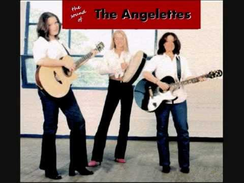 The Angelettes UK  Popsicles Icicles.wmv