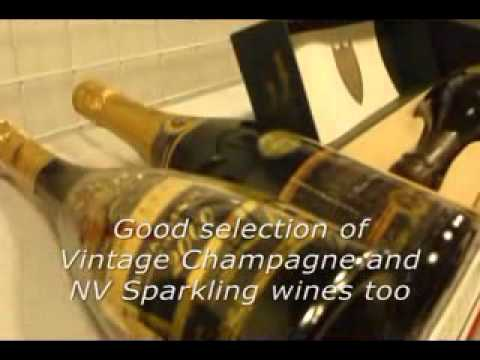 Buy good vintage wines in Manila, Philippines