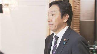 菅原大臣の疑惑に菅長官「説明を」事実だとしたら・・・(19/10/24)