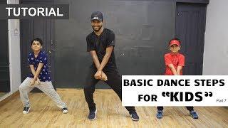 Basic Dance Steps for