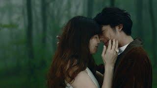 高橋一生&レティシア・カスタが演じるラブストーリー、『ブシュロン』オリジナルショートフィルム「Cinder Ella ~ある愛と自由の物語~」公開 高橋一生 動画 17