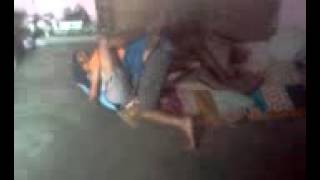 DHOBI PACHAD (BHOPU v/s GANJU)