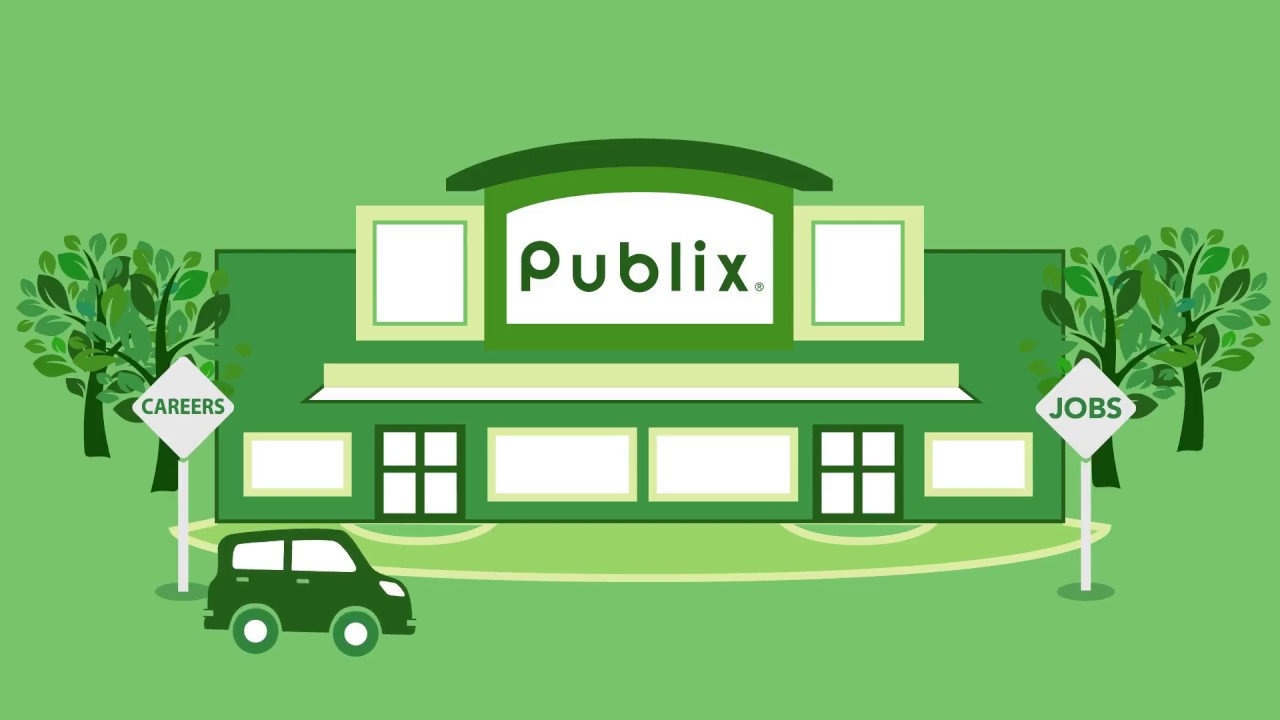 Jobs For Teenagers At Publix Hire Teen