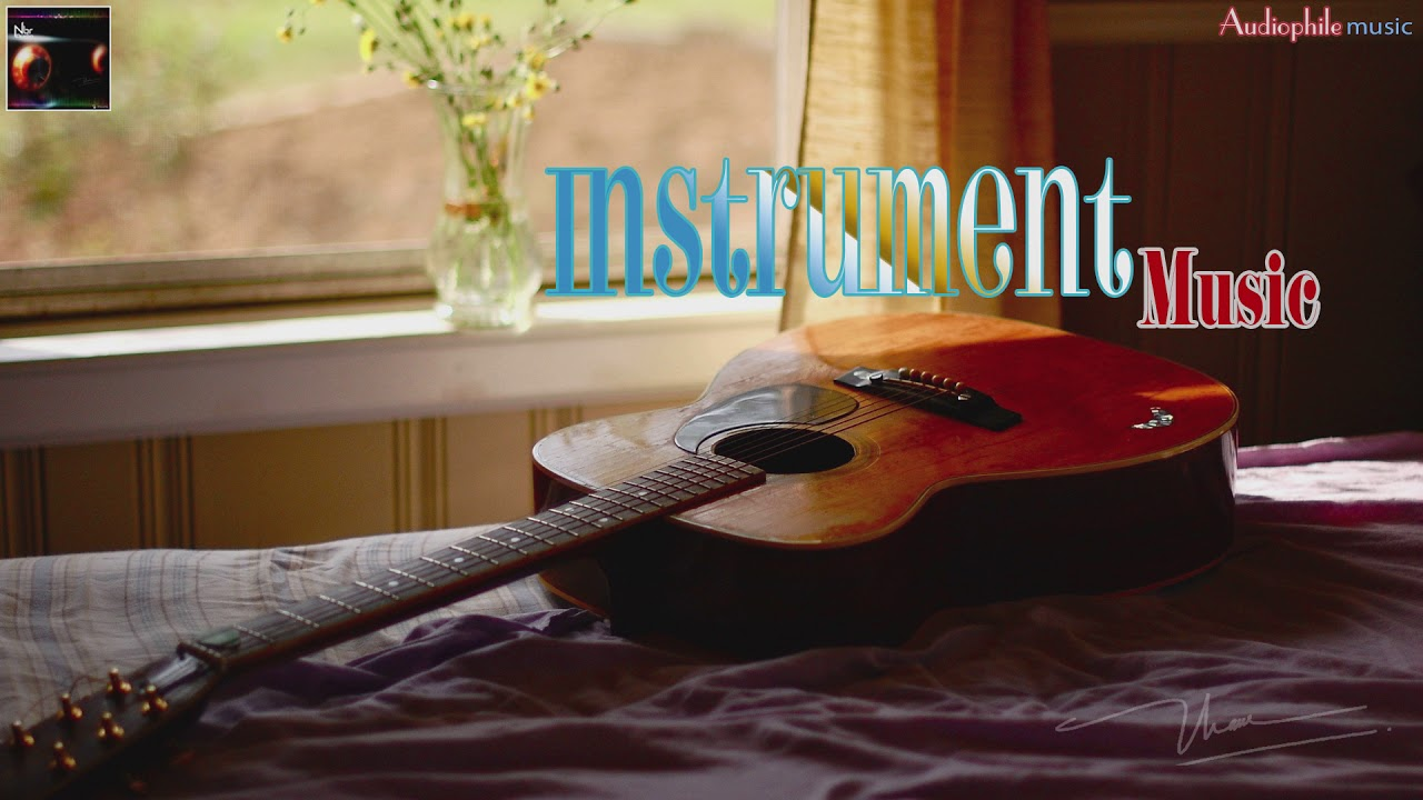 [Lossless] - audiophile 17 - Instrumental Music - Romance De Amour - NbR  Music