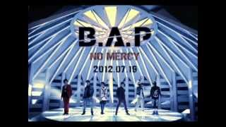(Full Audio) B.A.P  -  NO MERCY [MP3 D.Link]