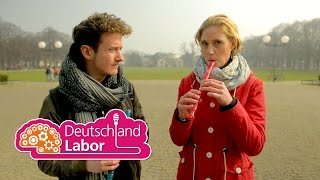 Deutschlandlabor – Folge 8: Musik