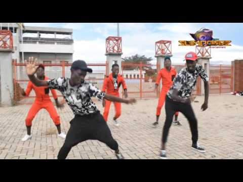 KINNAH - MUSOMBO | GHETTO SIDE DANCE OFF | MARCH 2017 | SLIMDOGGZ ENTERTAINMENT |