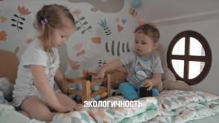 видео Детская кровать из массива (33 фото): деревянная из сосны от 3 лет