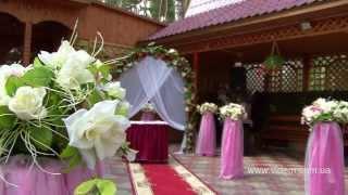 Свадьба Нежин  19 07  2013 ведущая Наталья Евгениевна (Адель)