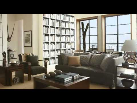 Ralph Lauren Furniture Youtube