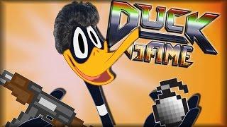 Duck Game | Монтаж [Мультиплеер] - БЕГАЙ, СТРЕЛЯЙ, КРЯКАЙ!