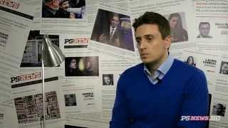 Catalin Ivan, despre Romania cu Laura Chiriac