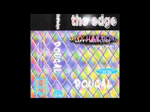 Dougal - The Edge - Happy Hardcore - Volume 8 - Series 2 (1997)