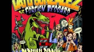 Vato Gonzalez Feat Foreign Beggars   Badman Riddim Jump