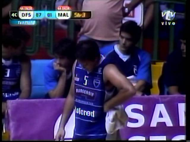 Malvin vs Defensor Sporting final minutes 2009 playoffs Videos De Viajes
