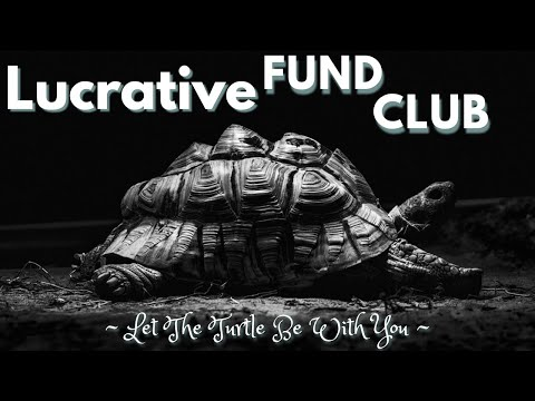 Lucrative Fund Club Keeps Getting It Right, Stop Wasting Time, Reliable Passive Income