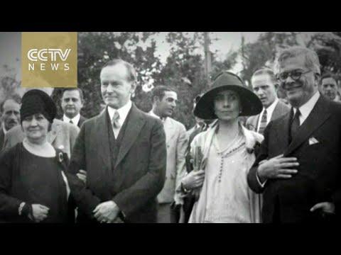 Calvin Coolidge: Last US president to visit Havana