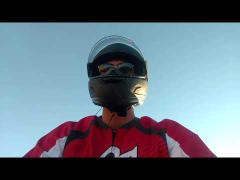 Ducati Supersport S sound