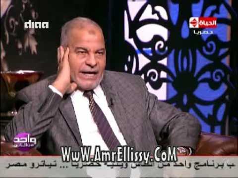 #واحد من الناس | مناظرة بين الدكتور محمد المهدي والشيخ عزت ابراهيم | مع د.عمرو الليثي