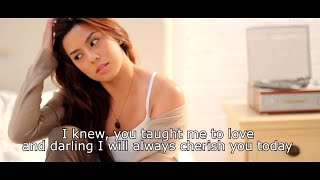 Nikki Gil - When I Met You (Official BTS video with lyrics)