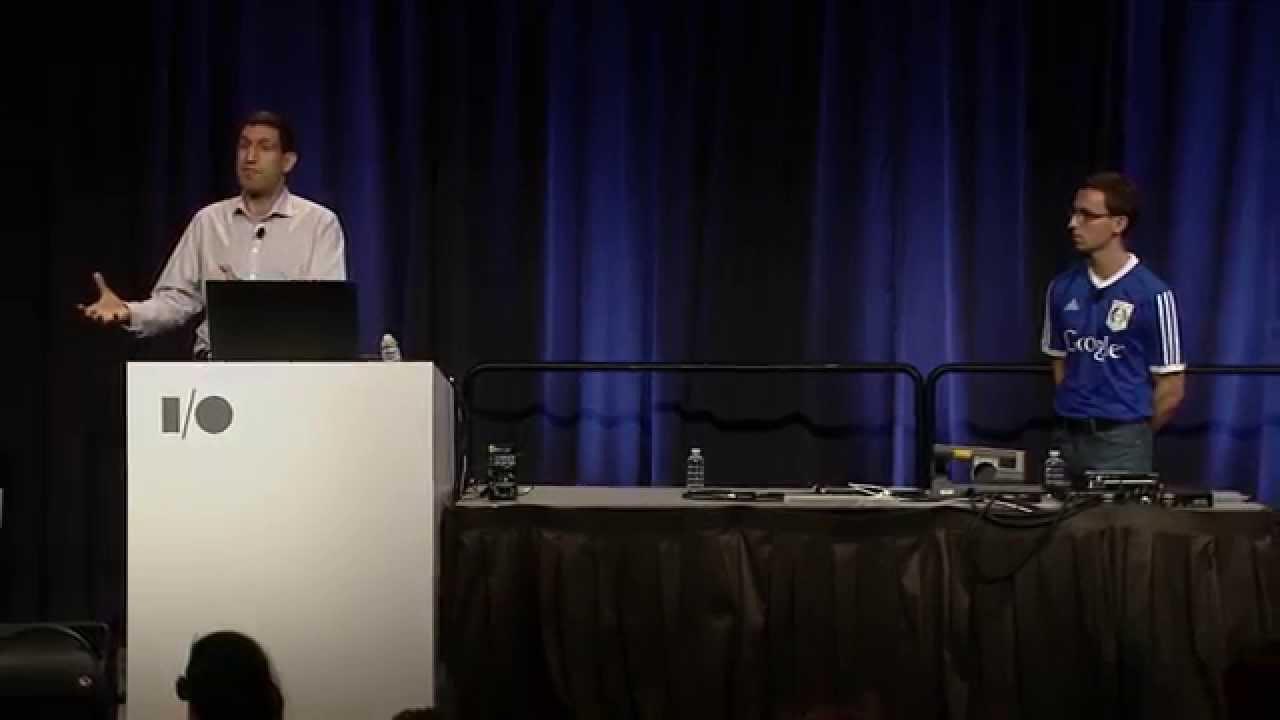 Google I/O 2014 - HTTPS Everywhere