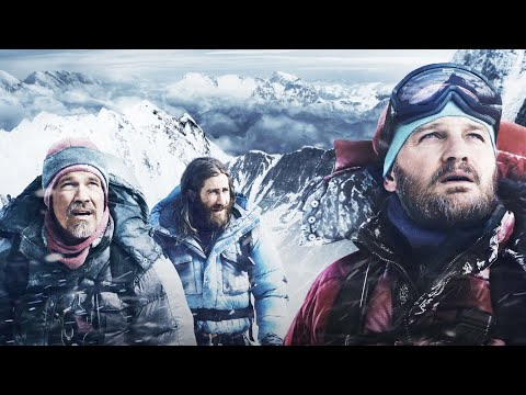 The best Mountaineering movies