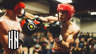 Bl4rc x SLGHTR - Fight Clvb (feat. Milano the Don) [HN019]