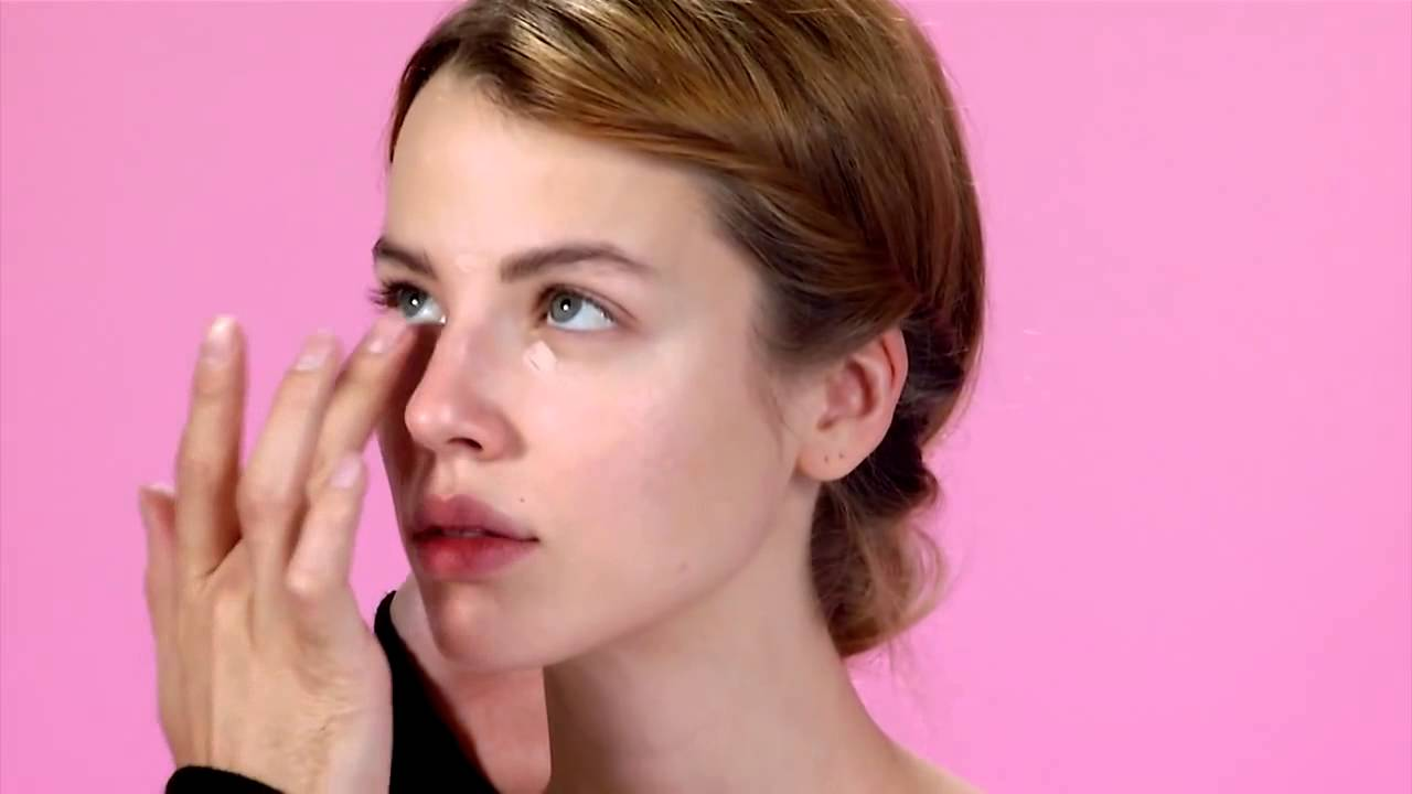 Oval Yüzler İçin Kontürleme Nasıl Yapılır